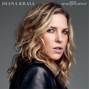 KRALL, DIANA - WALLFLOWER (LP)