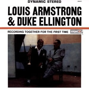 ARMSTRONG, L. & D. ELLINGTON - TOGETHER FOR THE FIRST TIME