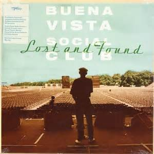 BUENA VISTA SOCIAL CLUB - LOST AND FOUND - LIMITED