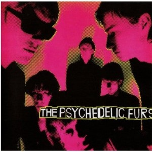 PSYCHEDELIC FURS, THE - THE PSYCHEDELIC FURS