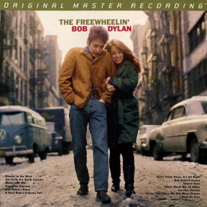 DYLAN, BOB - THE FREEWHEELIN' BOB DYLAN (NUMBERED LIMITED EDITION 180G 45RPM VINYL 2LP)