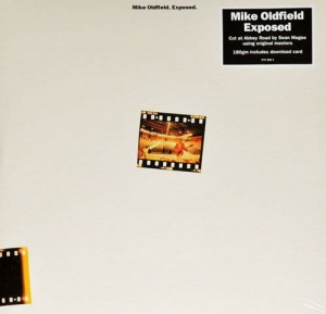 OLDFIELD, MIKE - EXPOSED