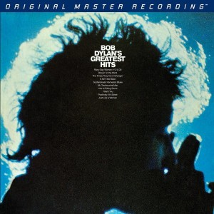 DYLAN, BOB - BOB DYLAN'S GREATEST HITS (NUMBERED LIMITED EDITION HYBRID SACD)
