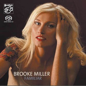 MILLER, BROOKE - FAMILIAR