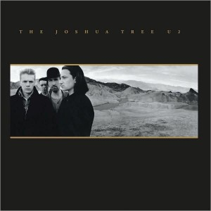U2 - THE JOSHUA TREE 30TH ANNIVERSARY EDITION  2LP