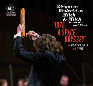 WODECKI, ZBIGNIEW WITH MITCH & MITCH ORCHESTRA AND CHOIR