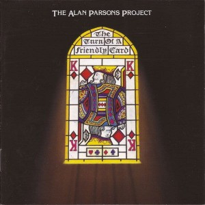 PARSONS ALAN PROJECT - THE TURN OF A FRIENDLY CARD