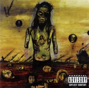 SLAYER - CHRIST ILLUSION SPECIAL EDITION