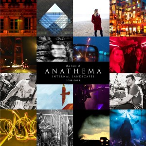 ANATHEMA - INTERNAL LANDSCAPES THE BEST OF 2008-2018