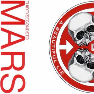 30 SECONDS TO MARS - A BEAUTIFUL LIE (OPENDISC VER