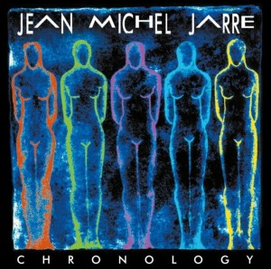 JARRE, JEAN-MICHEL - CHRONOLOGY