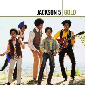 JACKSON 5 - GOLD (REMASTERED)