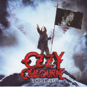 OSBOURNE OZZY - SCREAM