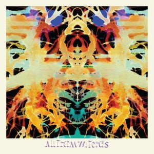 ALL THEM WITCHES - SLEEPING THROUGH WAR