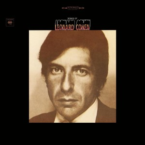COHEN, LEONARD - SONGS OF LEONARD COHEN