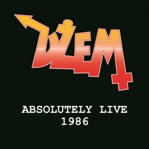 DZEM - ABSOLUTELY LIVE