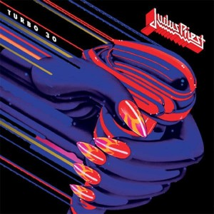 JUDAS PRIEST - TURBO 30 (REMASTERED 30TH ANNIVERSARY EDITION)
