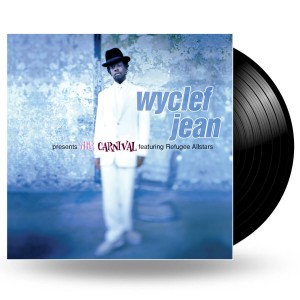 JEAN, WYCLEF  - WYCLEF JEAN PRESENTS THE CARNIVAL