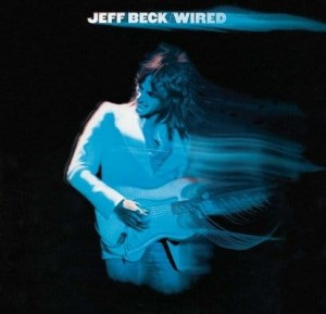 BECK JEFF - WIRED