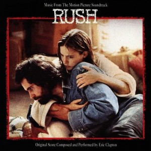 SOUNDTRACK - RUSH (ERIC CLAPTON)