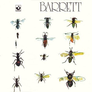 BARRETT, SYD - BARRET