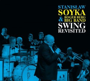 SOYKA, STANISŁAW & ROGER BERG BIG BAND - SWING REVISITED LP