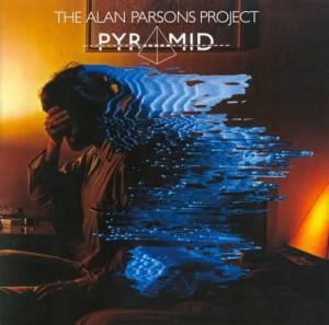 PARSONS, ALAN PROJECT - PYRAMID
