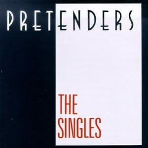 PRETENDERS, THE - SINGLES,THE