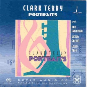 TERRY, CLARK - PORTRAITS