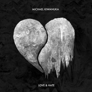KIWANUKA, MICHAEL - LOVE & HATE  LP