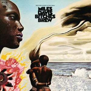 DAVIS, MILES - BITCHES BREW