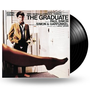SIMON & GURFUNKEL - THE GRADUATE
