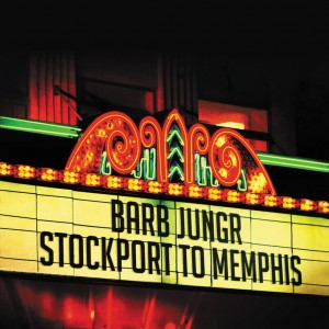 JUNGR, BARB - STOCKPORT TO MEMPHIS
