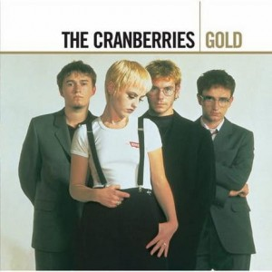 CRANBERRIES - GOLD (REMASTERED)
