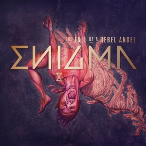 ENIGMA - THE FALL OF A REBEL ANGEL (LP)