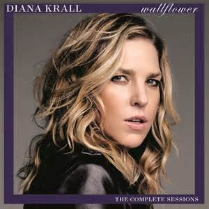 KRALL, DIANA - WALLFLOWER THE COMPLETE SESSIONS