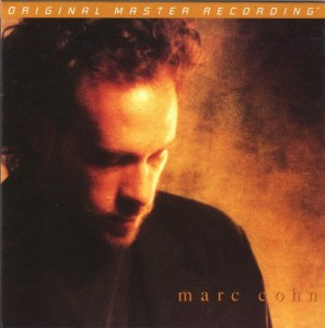 COHN, MARK - MARC COHN (NUMBERED LIMITED EDITION GOLD CD)