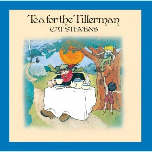 STEVENS, CAT - TEA FOR THE TILLERMAN (REMASTERED)