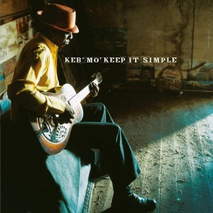 KEB'MO' - KEEP IT SIMPLE