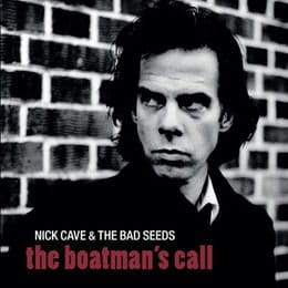 CAVE, NICK AND THE BAD SEEDS - THE BOATMAN'S CALL LP