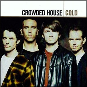 CROWDED HOUSE - CROWDED HOUSE - GOLD