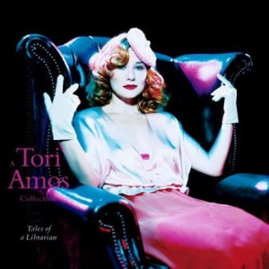 AMOS, TORI - TORI AMOS COLLECTION: TALES OF A LIBRARIAN