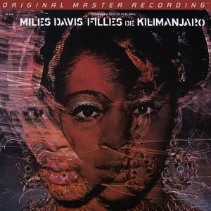 DAVIS, MILES - FILLES DE KILIMANJARO (NUMBERED LIMITED EDITION HYBRID SACD)