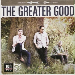 GREATER GOOD - GREATER GOOD