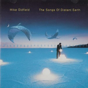 OLDFIELD, MIKE - SONGS OF DISTANT EARTH,THE