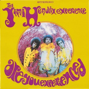 HENDRIX, JIMI  - ARE YOU EXPERIENCED =US=