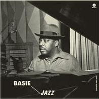 BASIE, COUNT - BASIE JAZZ