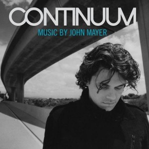 MAYER JOHN - CONTINUUM