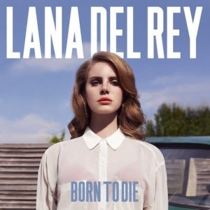 DEL REY, LANA - BORN TO DIE 2LP