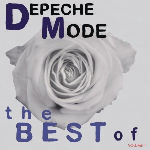 DEPECHE MODE - THE BEST OF DEPECHE MODE VOLUME ONE